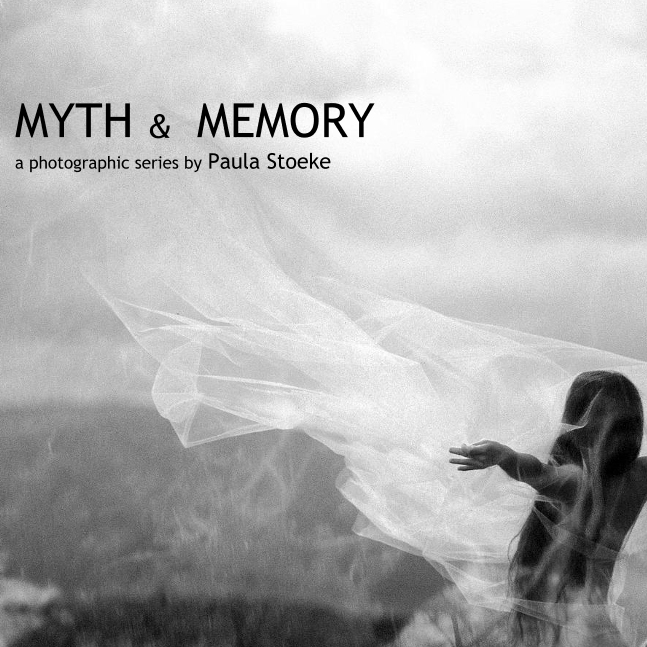Myth & Memory photography by Paula Stoeke